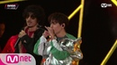 Tiger JK Vernon(Of SEVENTEEN)_Double Up│2018 MAMA in HONG KONG 181214