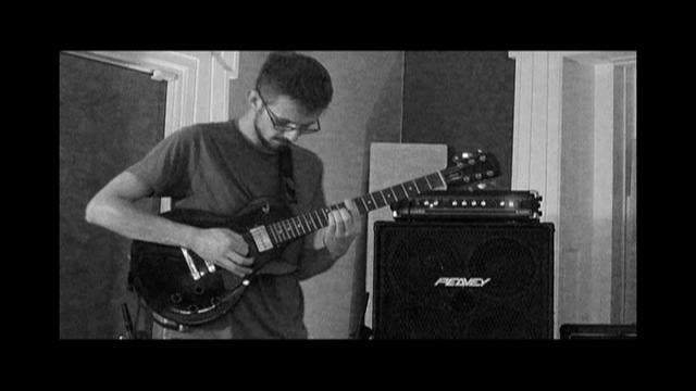 Charles The Osprey - The Frontal Lobe A-Go Go - Halfway House Sessions