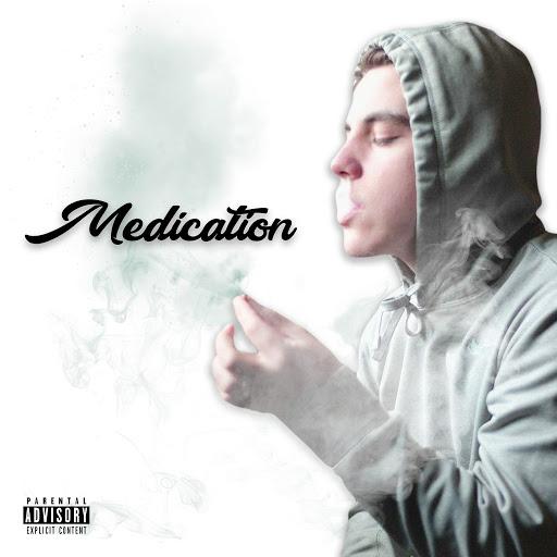 ALEX альбом Medication