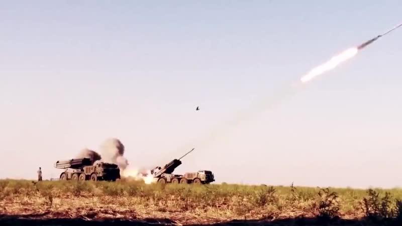 Кадри війни під епічну музику, дух захоплює.. Україна війна
