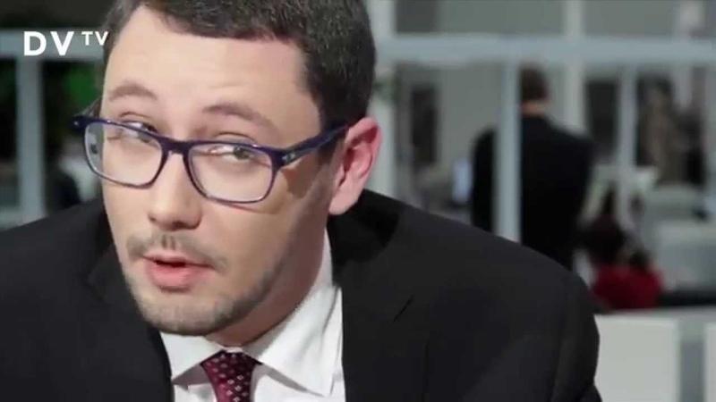 Pijete alkohol aneb kdo je prezident? Jiří Ovčáček v DVTV.