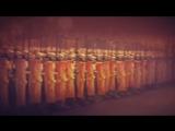 Ryse - son of rome (music video) sabaton smoking snakes