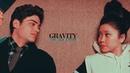 Lara Jean Peter • Gravity