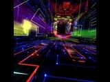 classic games 3d fly (8bit depeche mode)
