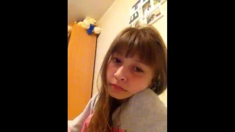 Видео альбины останиной моему