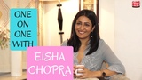 Eisha Chopra gets candid about Web Series The Great Indian Dysfunctional Family
