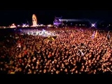 Red Hot Chili Peppers Live T in The Park Outro Solo
