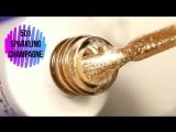 гель лак Fiore №501 Sparkling Champagne (Игристое шампанское)