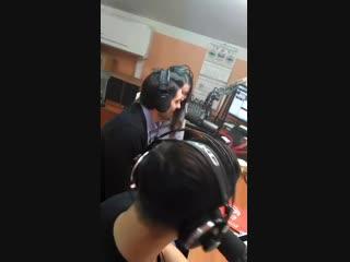 В прямом эфире Love Radio Vologda (10)