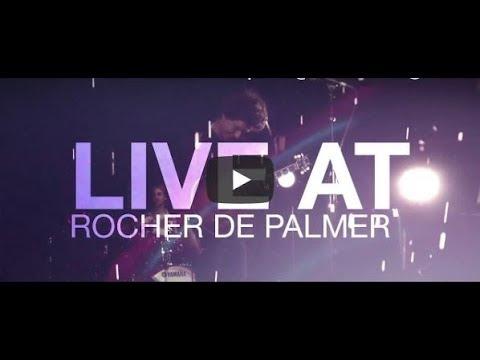 EUCALYPTUS Tom Ibarra Group live @ Le Rocher de Palmer - France