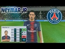 Neymar Jr ● Skills Goals - PSG ● Dream League Soccer 2019