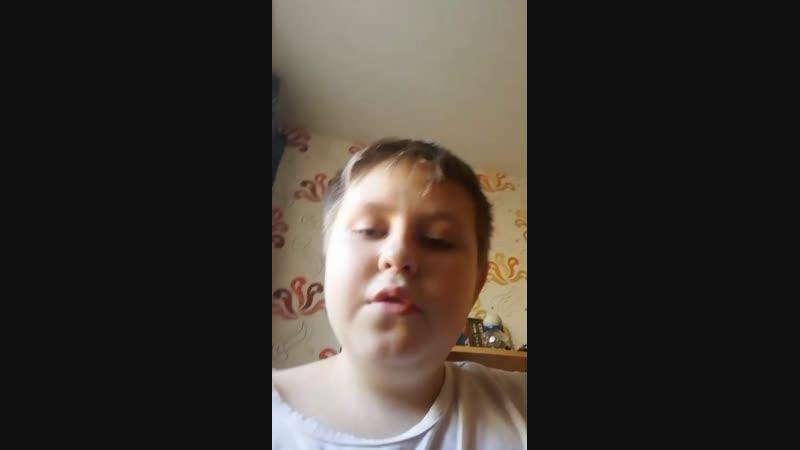 Миша Чичагов - Live