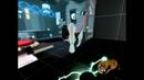 Portal 2 Turrets Shoot Wheatley!?!