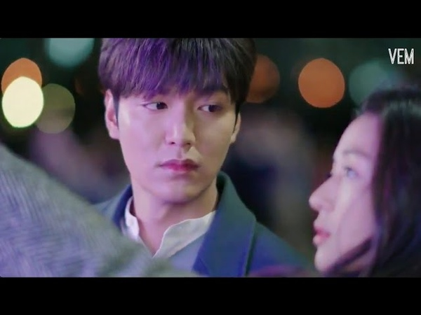 [MV] Jung Yup(정엽)- Lean On You(너에게 기울어가) (The Legend of the Blue Sea OST Part 3)