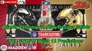 Atlanta Falcons vs. New Orleans Saints | NFL 2018-19 Week 12 | Predictions Madden NFL 19