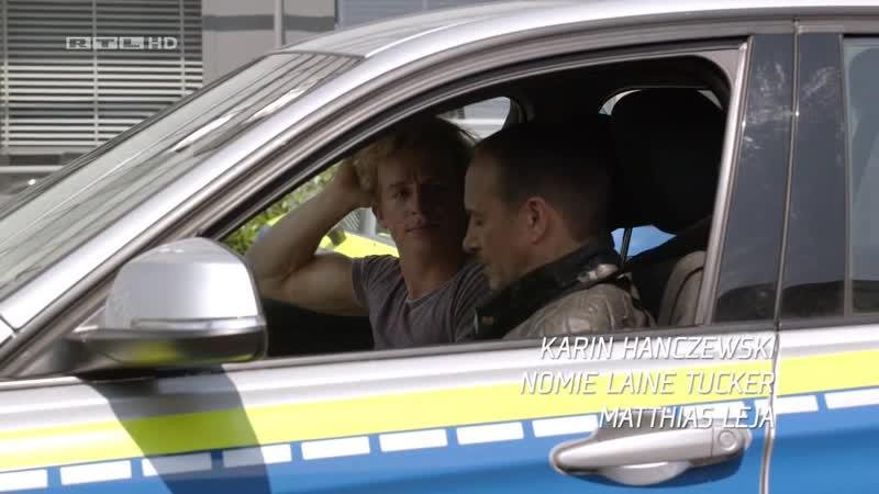 Спецотряд кобра 11 полиция автобана сезон 40 серия 8 смерть без предупреждения