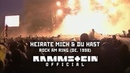 Rammstein - Heirate Mich Du Hast (Rock am Ring Festival 1998)