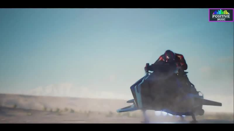 Vadim Zhukov featuring Megan Sampson - Heart Connected [Video Music Fantasy By Markus] PEWDIEPIE