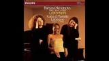 Summertime - Barbara Hendricks sings Gershwin with Katia &amp Marielle Lab
