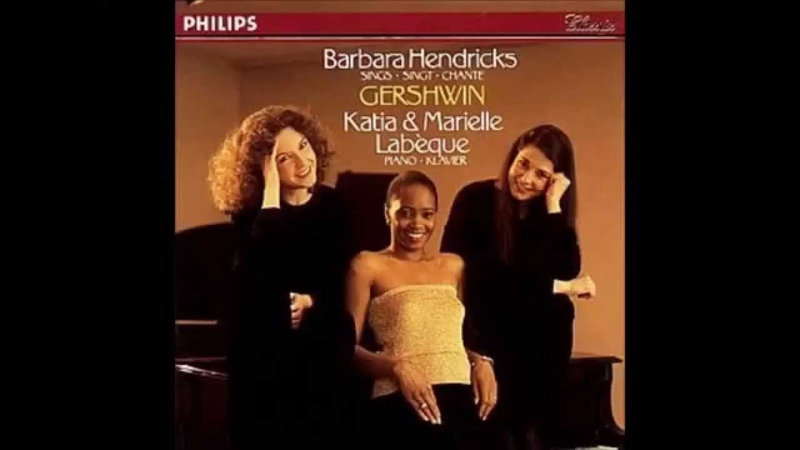Summertime - Barbara Hendricks sings Gershwin with Katia Marielle Labèque (piano)