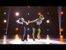 Танцуют мама и сын Jenna and Jake.Can Dance