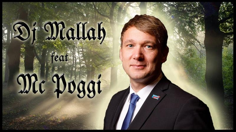 Dj Mallah feat Mc Poggi - Weit hinter den Bosporus [Offizielle AdP-Hymne]