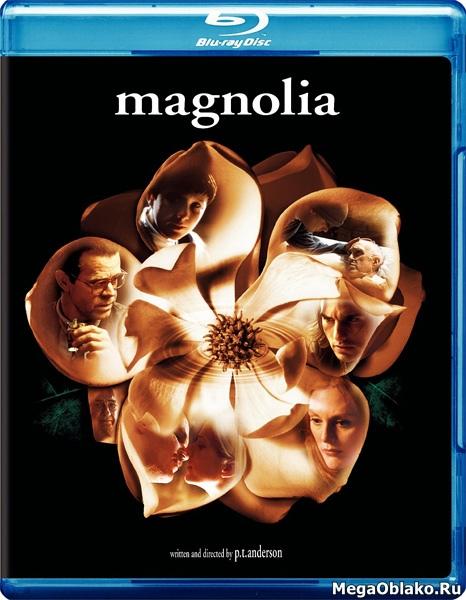 Магнолия / Magnolia (1999/BDRip/HDRip)