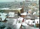 Для моих Друзей ВК - панорама Ростова с моей лоджии