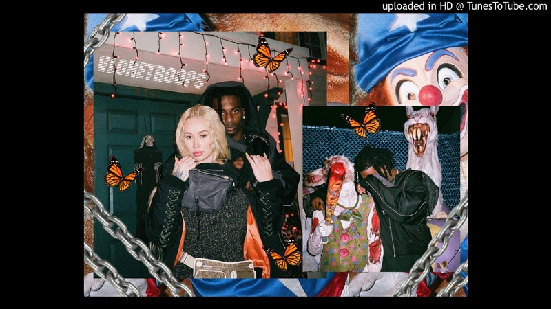 Playboi Carti - She Wana (Prod. Pierre Bourne) *dnxlv vt remaster*