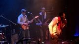 Pat Kelly - You Don't Care - live @ Mayne Stage 16 Nov. 2012