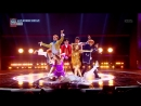 PERF 181005 HOYA호야 Healing Camp - «The greatest showthis is me» The Greatest Showman OST @ «Dancing High»