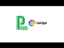 [1P] Real Betis - Athletic Club [Liga 2018/19 J5]