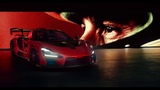 The McLaren Senna the ultimate road-legal track car