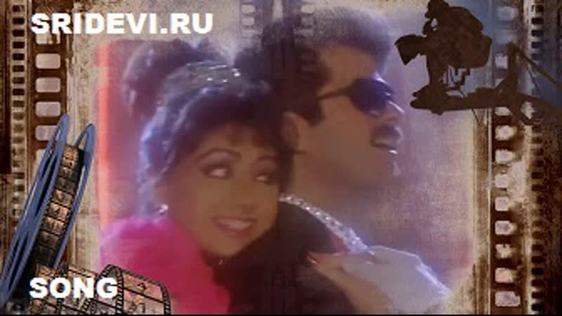 Песня Roop Ki Rani Choron Ka Raja из фильма Сдержать клятвуRoop Ki Rani Choron Ka Raja (hindi, 1993)