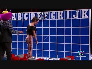 Te Lo Hundo te Mojas con Ana Lucia Dominguez y Johanna Cure - Noches con Platanito