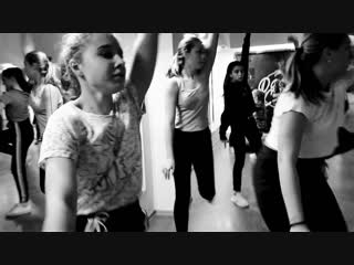 Моя Команда ! Моя Любовь ❤️ | DANCE CRAFT Studio 2018