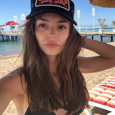 Диана Косенко