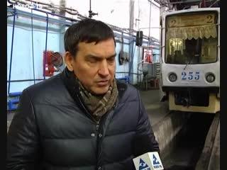 Сергей Кузнецов о реформе общественного транспорта