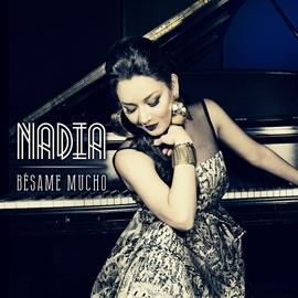 Nadia альбом Bésame Mucho
