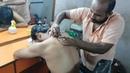 ASMR Body Massage by Guru of Masseur AKA Reiki Master