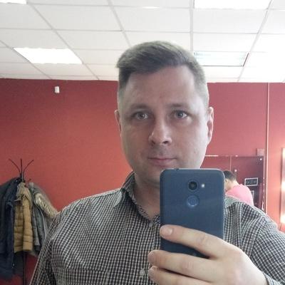 Николай Панкрашкин