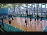 Локомотив-Изумруд: Динамо (Челябинск)