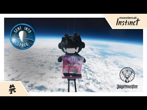 Go to Space with Koven (360° Video)