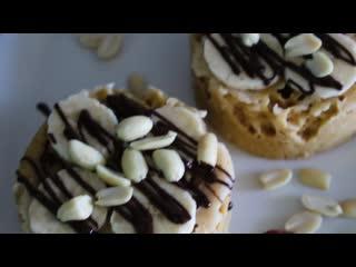 3 ПП десерта без САХАРА🍰ПП РЕЦЕПТЫ🌟Olya Pins