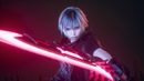 Kingdom Hearts 3: Verum Rex Commercial (Final Fantasy Versus XIII) (English)