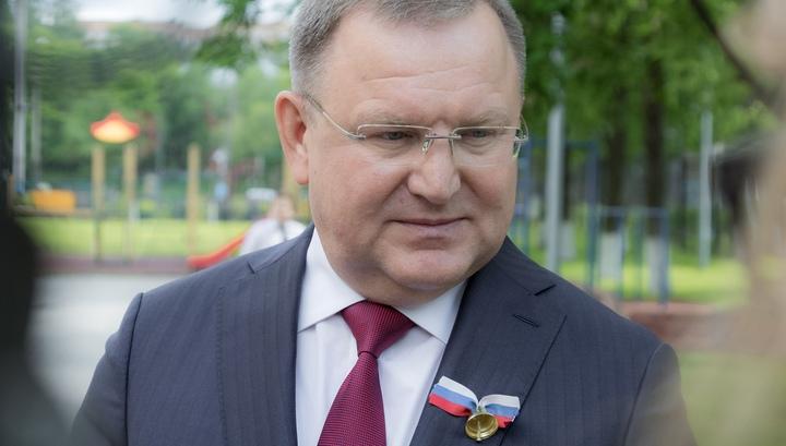 Вести.Ru Арестован Евгений Жирков