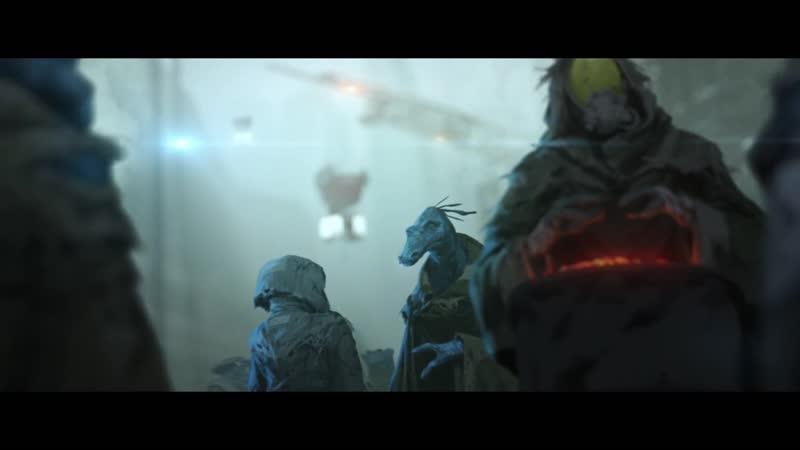 Stellaris MegaCorp трейлер даты релиза