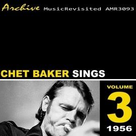 Chet Baker альбом Chet Baker Sings