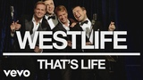 Westlife - That's Life (Official Audio)