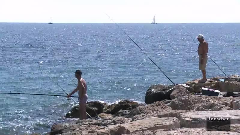 Italiano per stranieri Paesaggi il mare